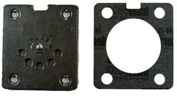 Porter Cable N017592SV Air Compressor Valve Plate W/ Lower G