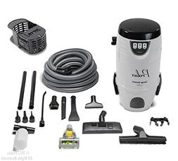 Prolux Lite Professional Wall Mounted Garage Vacuum Wet