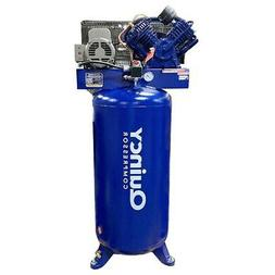 - Quincy QT-54 Splash Lubricated Reciprocating Air Compresso