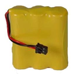 Radio Shack 23-895 Cordless Phone Battery Ni-CD, 3.6 Volt, 1