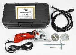 Rotorazer Platinum Circular Saw - Extra Powerful Circular Sa