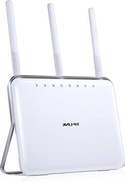 TP-Link AC1900 Smart Wireless Router - High Speed, Long Rang