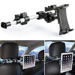iKross Car Tablet Mount Holder Universal Backseat Headrest E