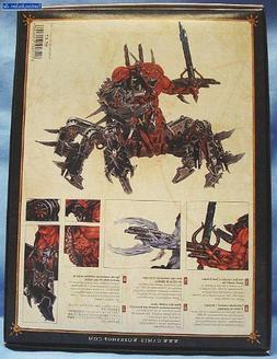 Warhammer: Daemon Soul Grinder