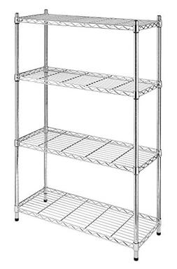 "Whitmor, Inc 36"" x 54"" Bathroom Shelf"