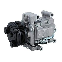 A/C Compressor & Clutch, Mazda Air Conditioning Compressor a