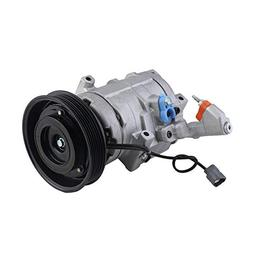 A/C Compressor, Air Conditioning Pump Automobile Air Conditi