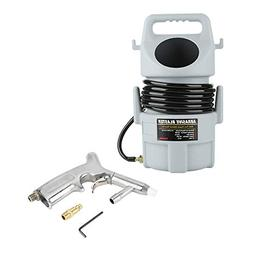 Abrasive Blaster Kit, Portable Pneumatic Sand Blaster Kit Sa