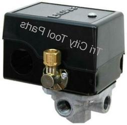 AC-0385 1 AIR COMPRESSOR PRESSURE SWITCH 125 / 95 PSI