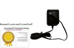 UpBright New AC Adapter For Black & Decker 41833718 7.2-Volt