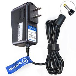 T-Power  Ac Dc adapter Compatible with Sears Craftsman Evolv