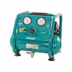Makita AC001 0.6 HP 1 Gallon Oil-Free Compact Air Compressor