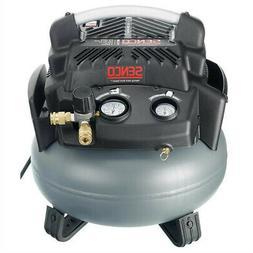 6 Gallon Air Compressor PC1280