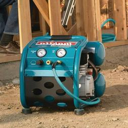 Makita Air Compressor Big Bore 2.5 HP Oil Lubricated Cast I