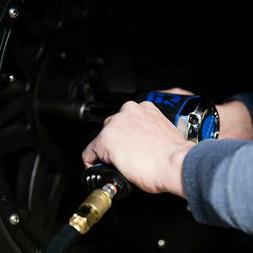 Campbell Hausfeld Air Compressor, 13-Gallon Horizontal Oil-L