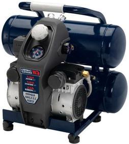 Campbell Hausfeld Air Compressor Lightweight Quiet 4.6 Gallo