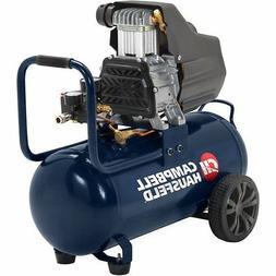 Campbell Hausfeld 8 Gallon Air Compressor Oil Free 150 Max P