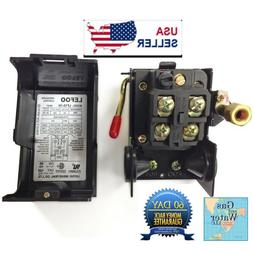 lefoo LF10-1H-1-NPT1/4-95-125 Pressure Switch
