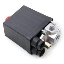 GreatTree Air Compressor Pressure Switch Control Valve 90-12