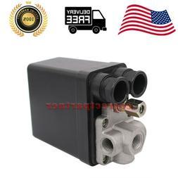 Air Compressor Pressure Switch For EC12 EC129 EC10 EC119 Hit