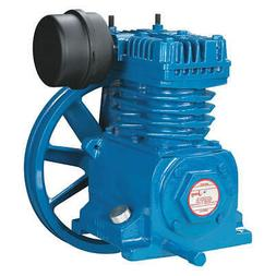 JENNY Air Compressor Pump,150 psi,1200 rpm, KU-PUMP