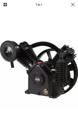 NorthStar Air Compressor Pump - 2-Stage 2-Cylinder 24.4 CFM