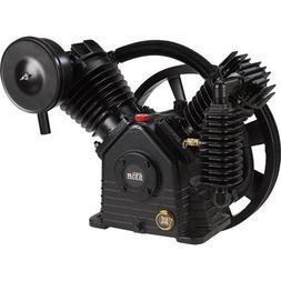 NorthStar Air Compressor Pump 2-Stage, 2-Cylinder, 24.4 CFM