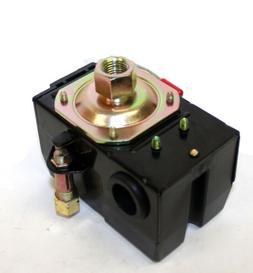 Air Compressor Pump Pressure Control Switch Valve 110-150PSI