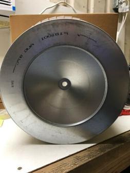 air filter p181001 12 in diameter
