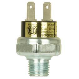 Air Pressure Compressor Switch Regulates Husky Portable Repl