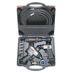 Craftsman 009-16852 Air Tool Set, 10 Piece