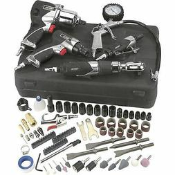 Ironton Air Tool Kit100-Pc.