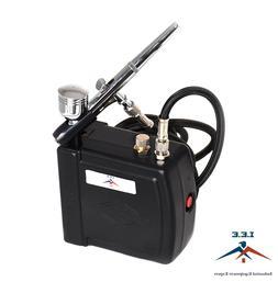 Airbrush MAS KIT-VC16-B22 Portable Mini Airbrush Air Compres