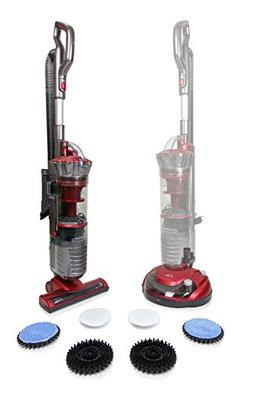 Prolux Allvac Bagless Hard Floor Vacuum Cleaner Tile Scrubbe