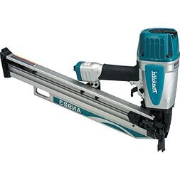 MAKITA AN923 - 3-1/2\ Framing Nailer, 21 full round head""