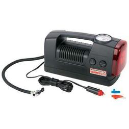 Maxam AUACLT 3 in 1 300psi Air Compressor and Flashlight
