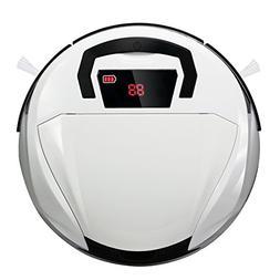 EVERTOP Automatic Smart Home or Office Robot Vacuum Floor Cl