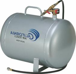 CALIFORNIA AIR TOOLS AUX10A  Gallon Aluminum Auxiliary Air T