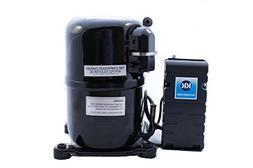 Kulthorn AW 2462Z-2 Commercial Refrigeration Compressor, Bla