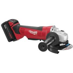 Bare Tool - M18 Cordless 4-1/2 Cut-Off Grinder