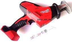 Bare-Tool Milwaukee 2625-20 M18 18-Volt Hackzall Cordless On