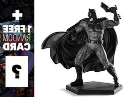 """Batman: ~8.5"""" 1/10 Suicide Squad x Iron Studios Art Scale St"""