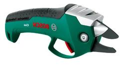 BOSCH  battery pruning shears
