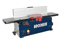 "RIKON Power Tools 20-600H 6"" Benchtop Jointer with Helical C"