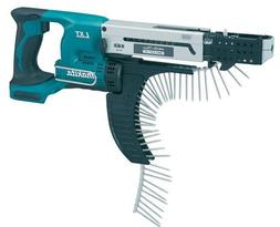Makita BFR750Z 18-Volt LXT Lithium-Ion Cordless Autofeed Scr