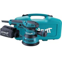Makita BO5041K 5-in Random Orbit Sander Kit