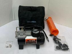 Bon-Aire 12V Heavy Duty Direct Drive Tire Inflator - 130 PSI