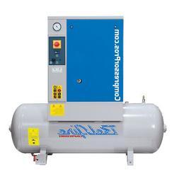 BelAire BR5503 208 - 230-Volt 5-HP 60-Gallon Rotary Screw Ai