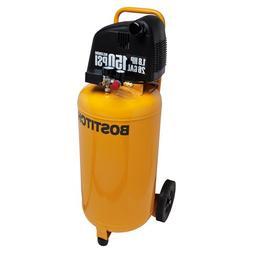 Bostitch BTFP02028 1.8 HP 26-Gallon 150 PSI Oil-Free Air Com
