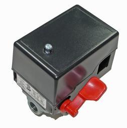 Porter Cable C3150 / C2550 Air Compressor Replacement 4 Port